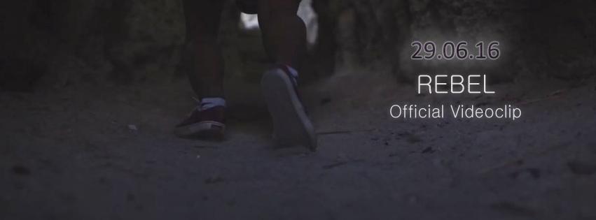 Official videoclip premiere // June 29
