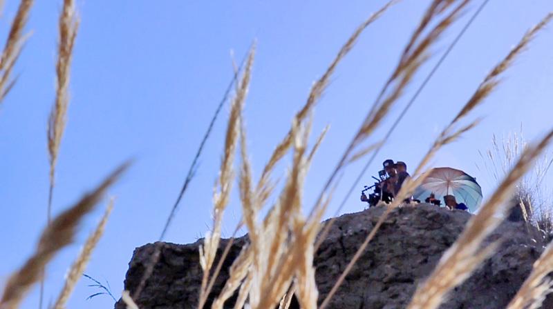 (Español) Videoclip Oficial Rebel: Curiosidades