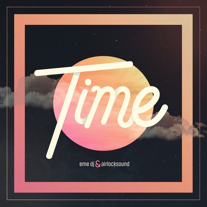 New single 'Time' out now!