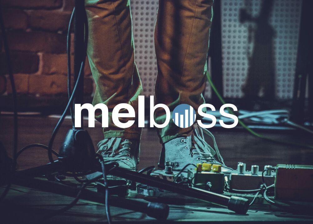 (Español) Airlocksound en Melboss Talks