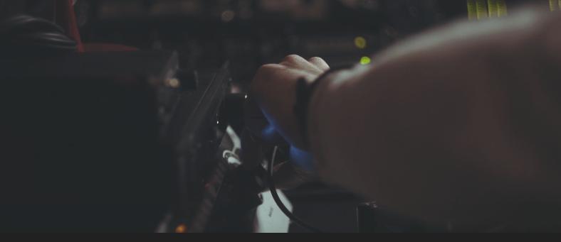 Diario de estudio (I): Grabación de voces